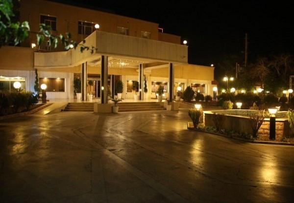 پارک سعدی
